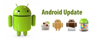 Upgrade Os Android
